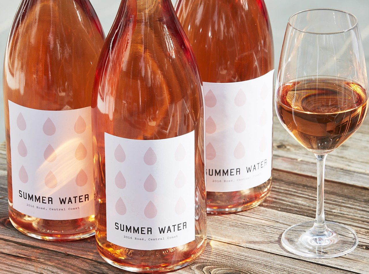 Drinking Rose This Summer Just Got Stupid Easy Yes Way Rose Rose Wine Rose