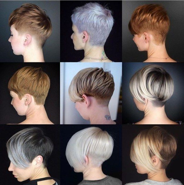 Growing Out a Pixie Cut 101: Timeline, Trims and S