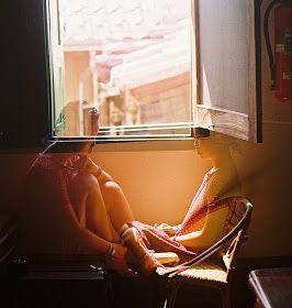 Drehfilm: Beeindruckende Doppelbelichtungs-Porträtfilmfotografie von Amy Chu -