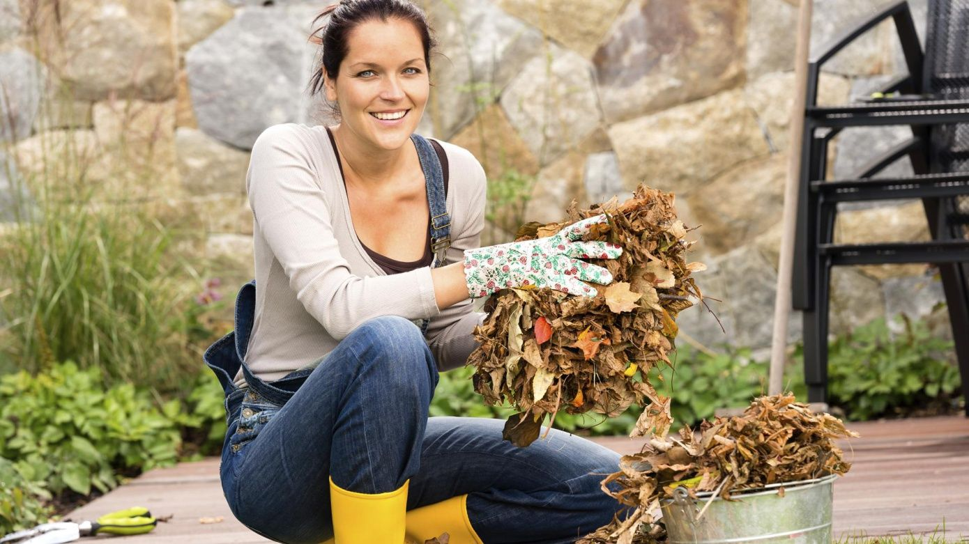 Don't skip these 5 crucial tasks when prepping your fall garden