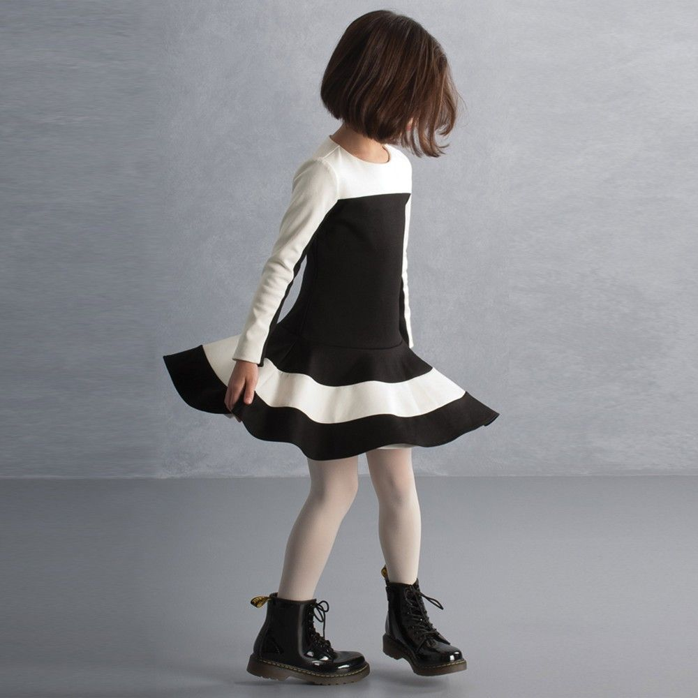 Dress by Kate Mack 2-10 yrs