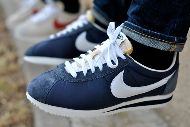 Nike Cortez Nylon Vintage – Disponible 488dff5e1