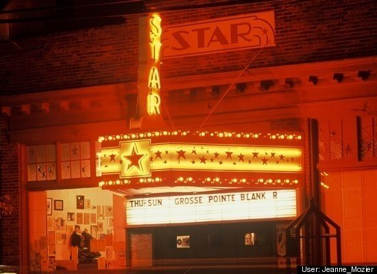 star theater 1928 berkeley springs wv old movie