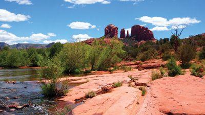 Arizona Key Magazine TOP Things To Do In Sedona Arizona - 10 things to see and do in sedona