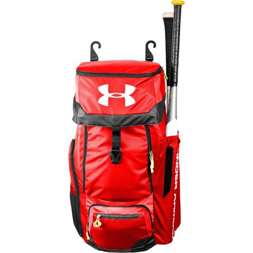 Under Armour Double Header Bat Pack Red
