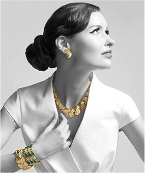 Carolee Jewelry from vente-privee