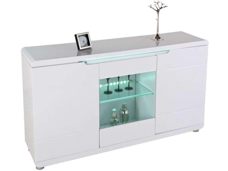 Buffet Vaisselier Mobilier De Salon Rangement