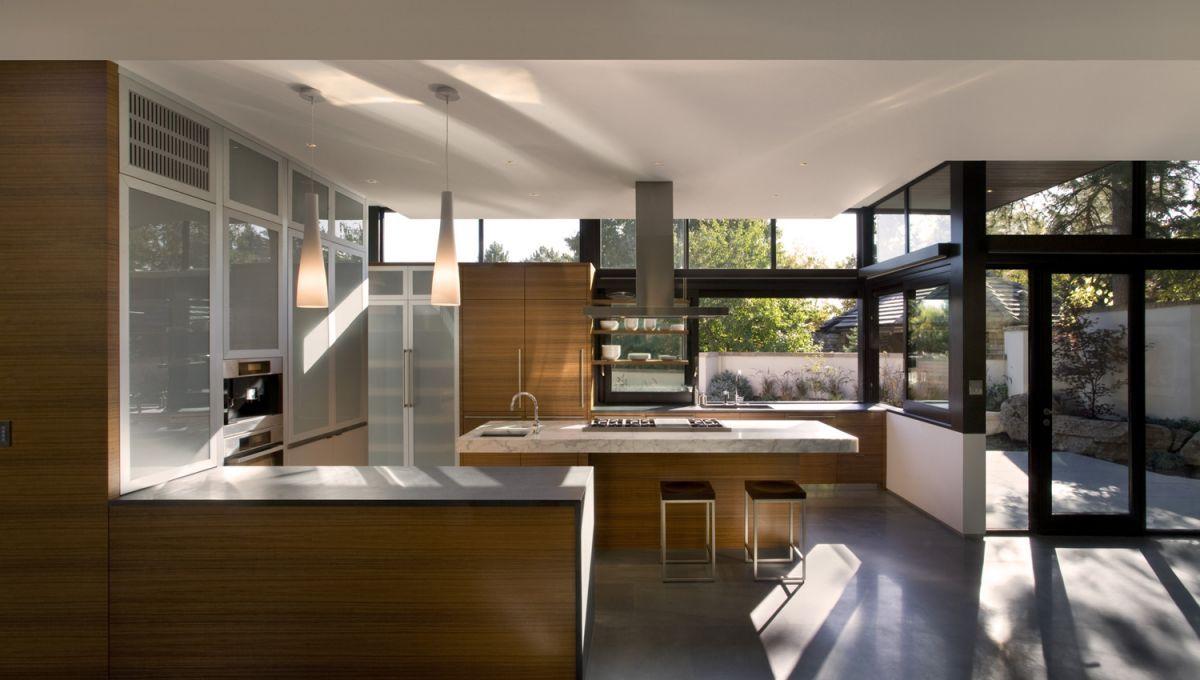 ts_080914_15 tolle küche, aufteilung, fenster, terasse,.. | Küche ...