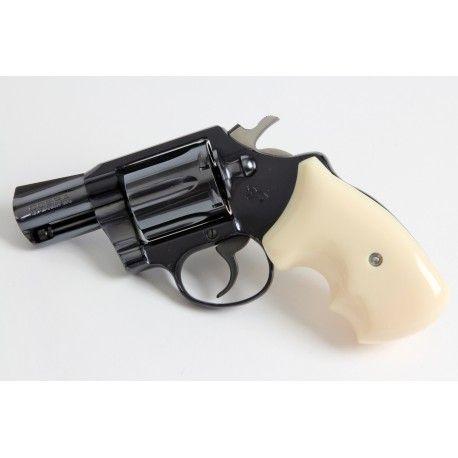 Colt Detective Special and Post \'66 Cobra - Ivory Polymer Secret ...