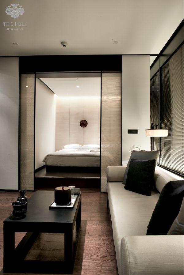 上海璞丽酒店 Puli Hotel Shanghai (2)