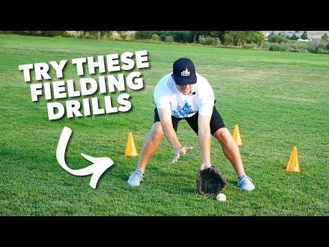 Photo of Infield Drills You Can Do By Yourself!