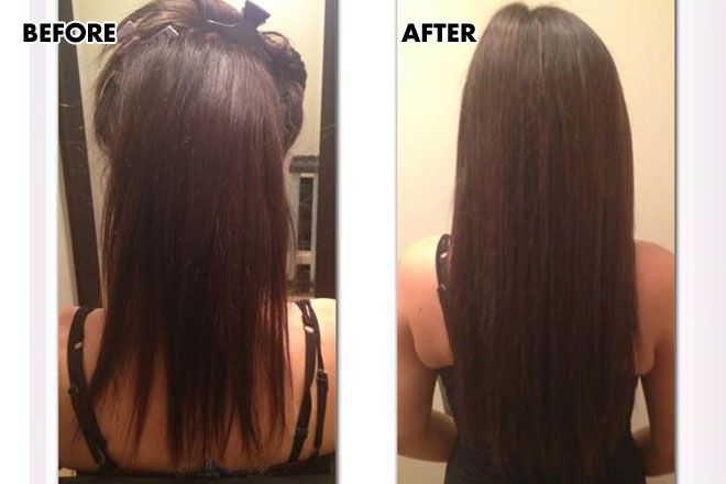 22 Inch Hair Extensions Before And After Google Search With