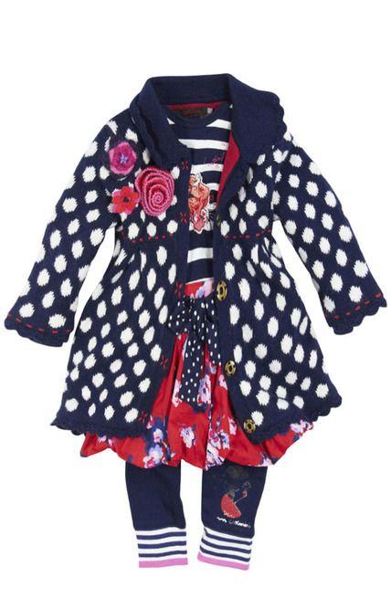 Catimini Kίd S Fashίon Baby Girl Fashion Little Girl
