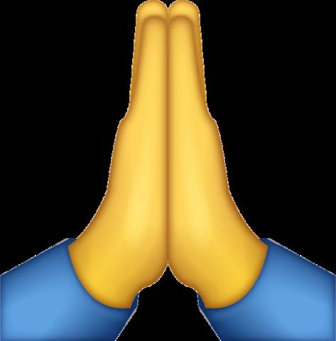 Praying Emoji Free Download Iphone Emojis Praying Emoji Praying Hands Emoji Emoji Faces