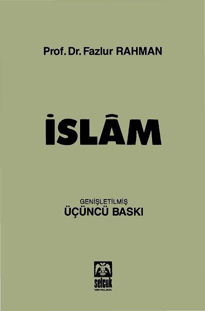 ISLAM FAZLUR RAHMAN EPUB