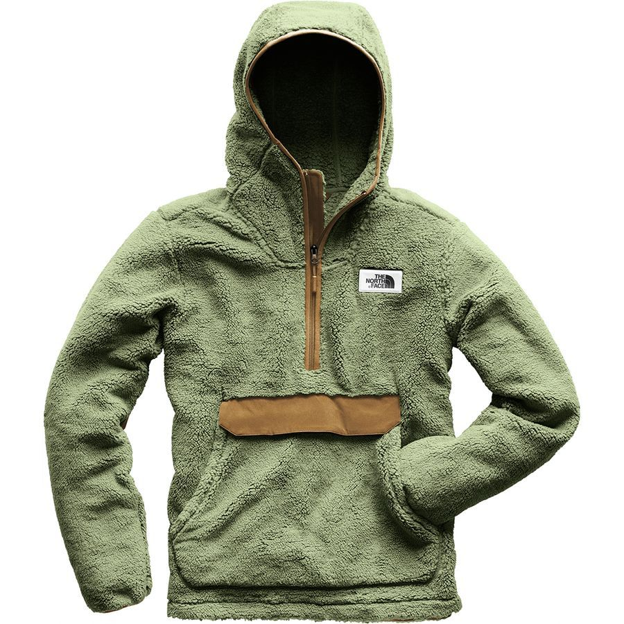 292a59e71 The North Face Campshire Hooded Pullover Hoodie - Men's | Christmas ...