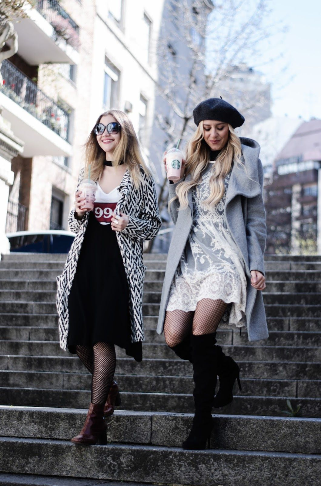 MARIELA BAGNATO AND MWB | Mary Wears Boots | Outfits con botas ...