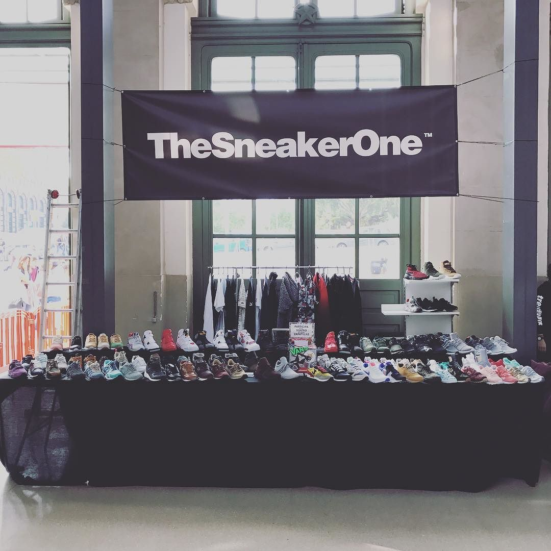 Outlet (26) TheSneakerOne