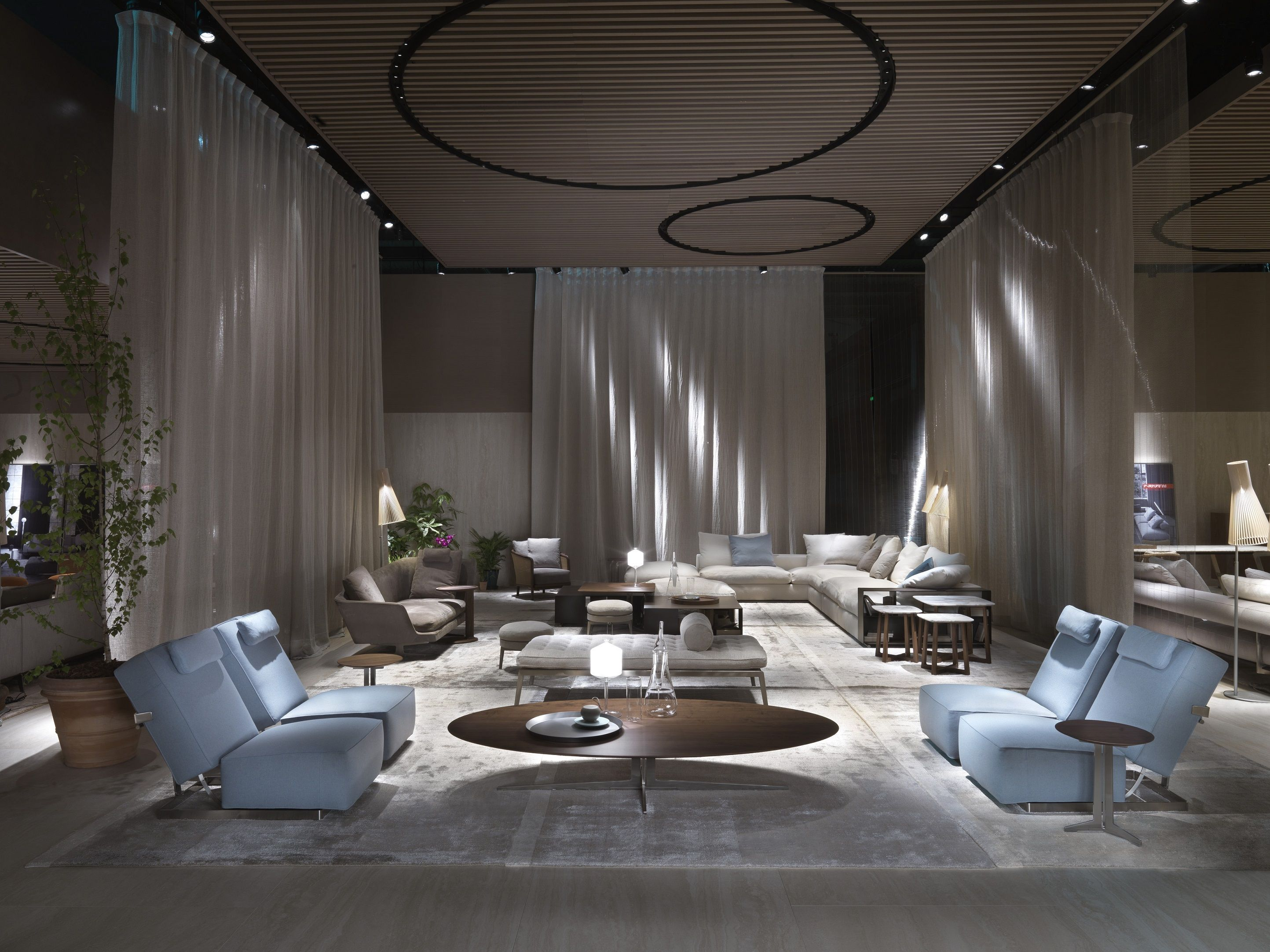 Kastel sedie ~ Lumiere collection space sofa & armchairs by formenti divani