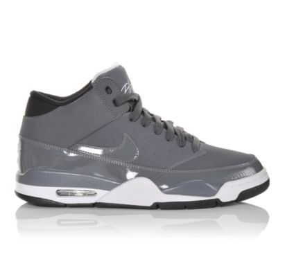 18bc84a171 ... Max Invigor Print | Shoe Carnival; Men's Nike Air Flight Classic  Grey/Grey/Black at Shoe Carnival #ShoeCarnival