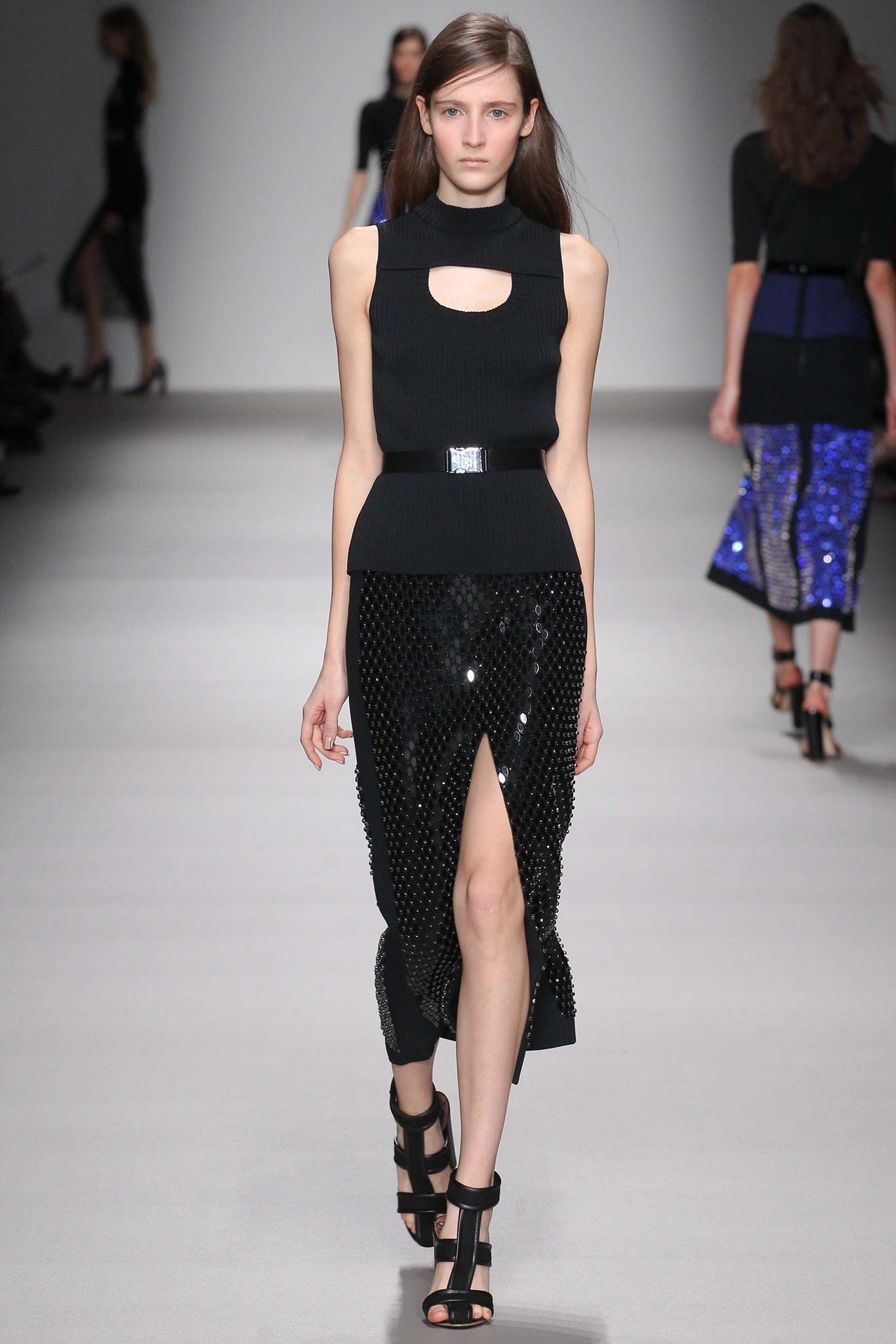 David Koma Fall 2015 Ready-to-Wear - Collection - Gallery - Style.com