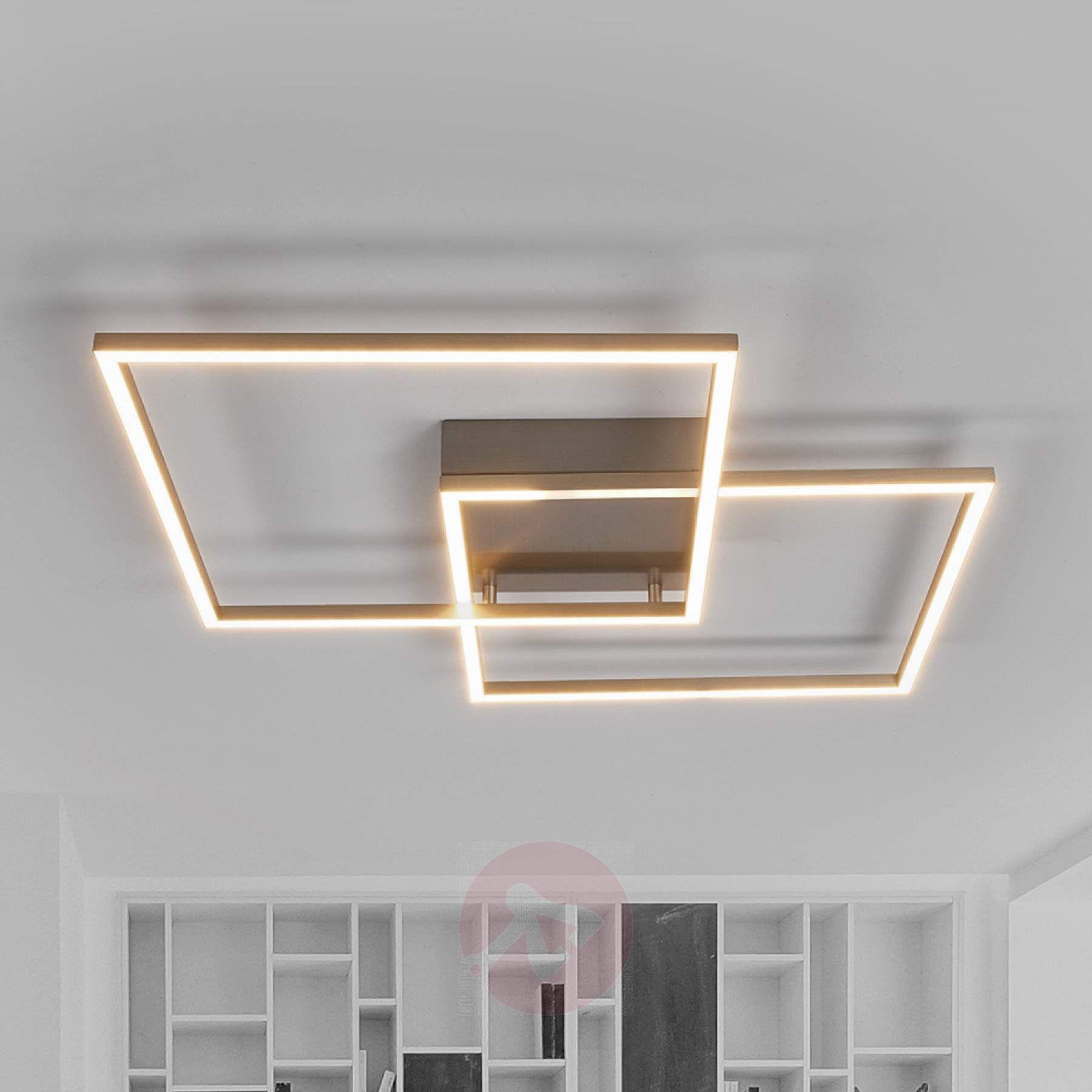 interessant gestaltete led deckenlampe mirac kaufen in. Black Bedroom Furniture Sets. Home Design Ideas