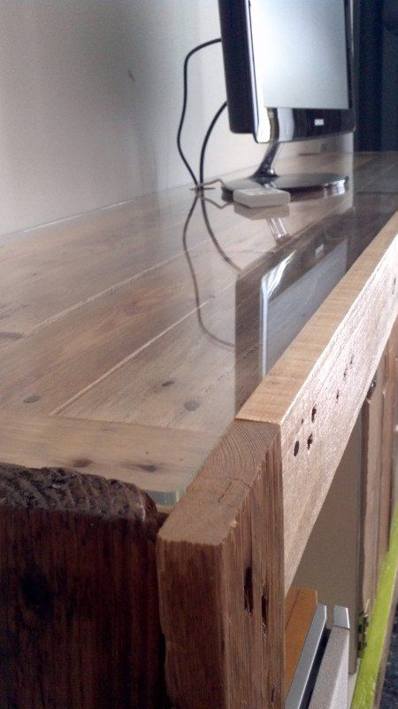 Ikea Hacking with pallets: Expedit | 1001 Pallets