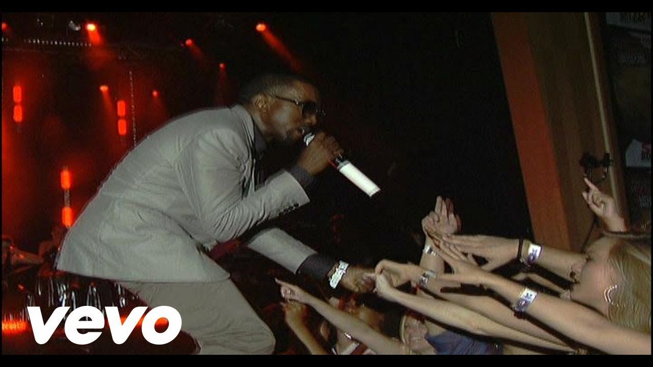 Kanye West Stronger Live From The Joint Kanye West Stronger Kanye West Best Of Kanye West