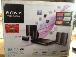 Sony HBD-E385 Home Theatre System Driver for PC