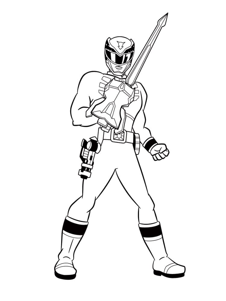 Power Rangers Coloring Pages 100 Images Free Printable In 2021 Power Rangers Coloring Pages Power Rangers Jungle Fury Power Rangers