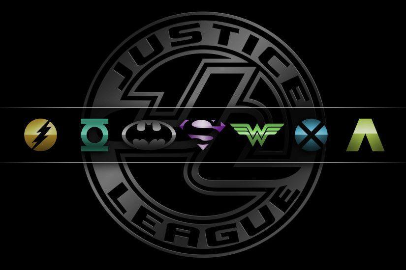 Superheroes Logos Wallpaper Wallpapertag Cyborg Dc Comics Justice League Superhero Phone Cases
