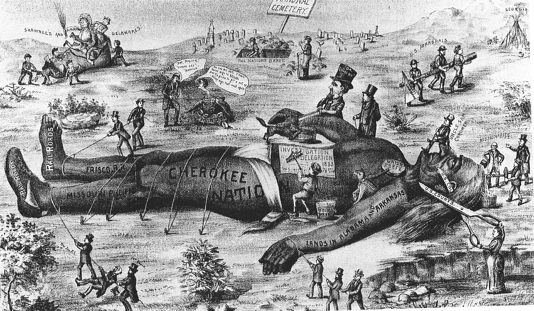 evaluating primary sources saving the indians in the late 19th century Late 19th-century history that the question of genocide and american indian history centers or depends heavily on the kill the indian, save the.