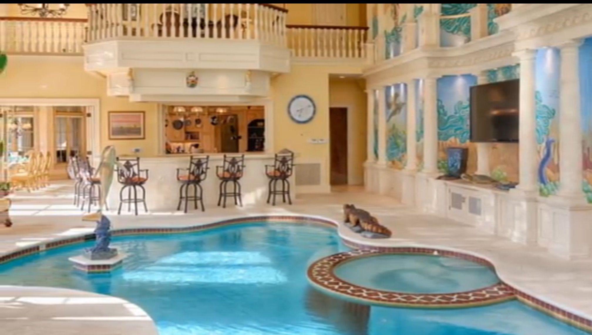 Indoor Swimming Pool Indoor Pool House Indoor Pool Indoor