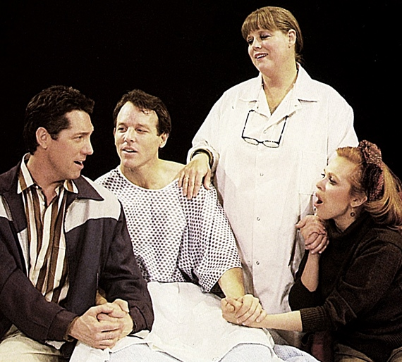 "transwhizzer:  ""Falsettos (1992)  """