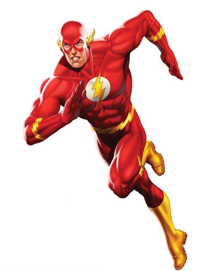 The Flash •José Luis García-López | Flash comics, Flash ...