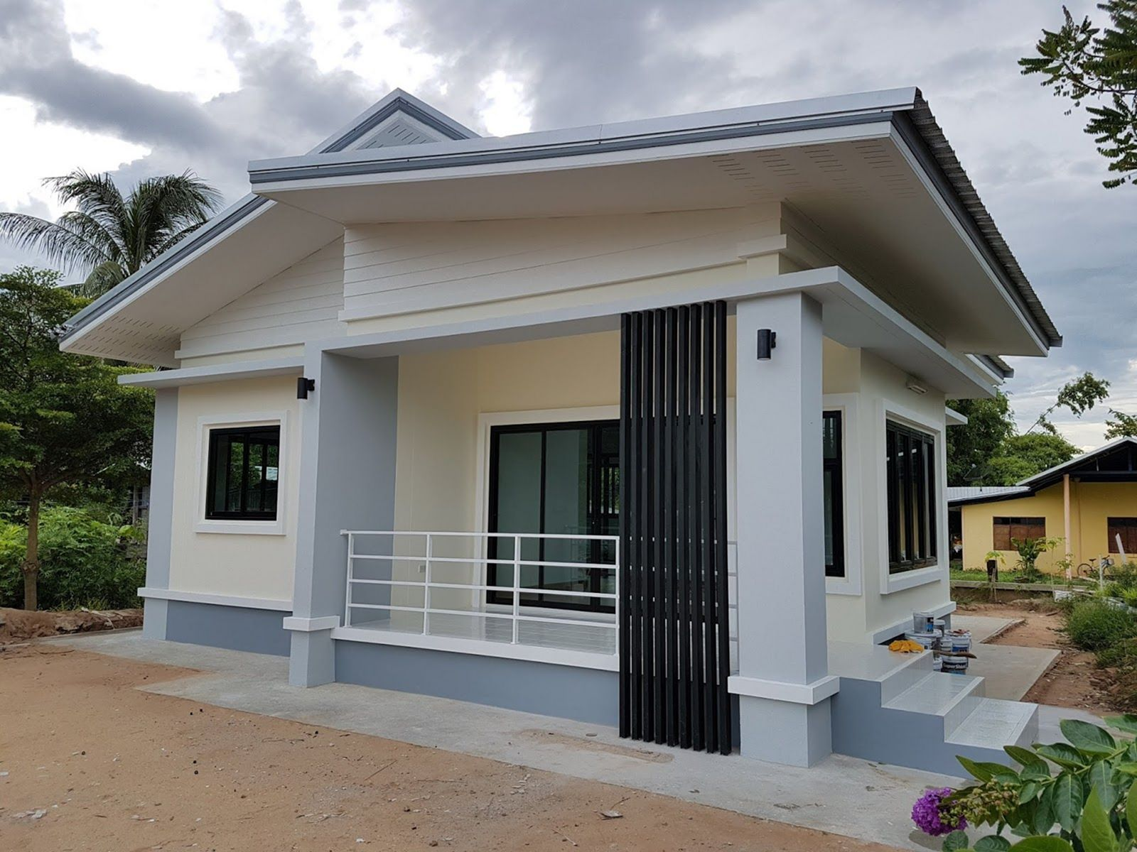 Top 10 Simple Small House Designs On A Limited Budget Small