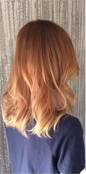Strawberry Blonde Hair Color Strawberry Blonde Hair Color