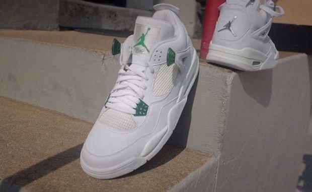 buy online b4ee1 27b60 Air Jordan 4