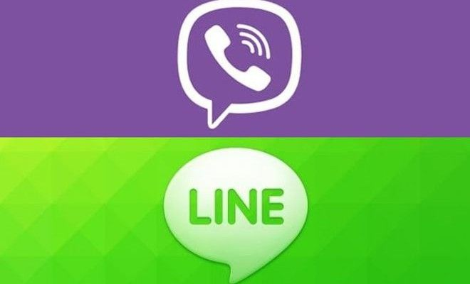 Top 5 WhatsApp Alternatives Free Download Skype, Google
