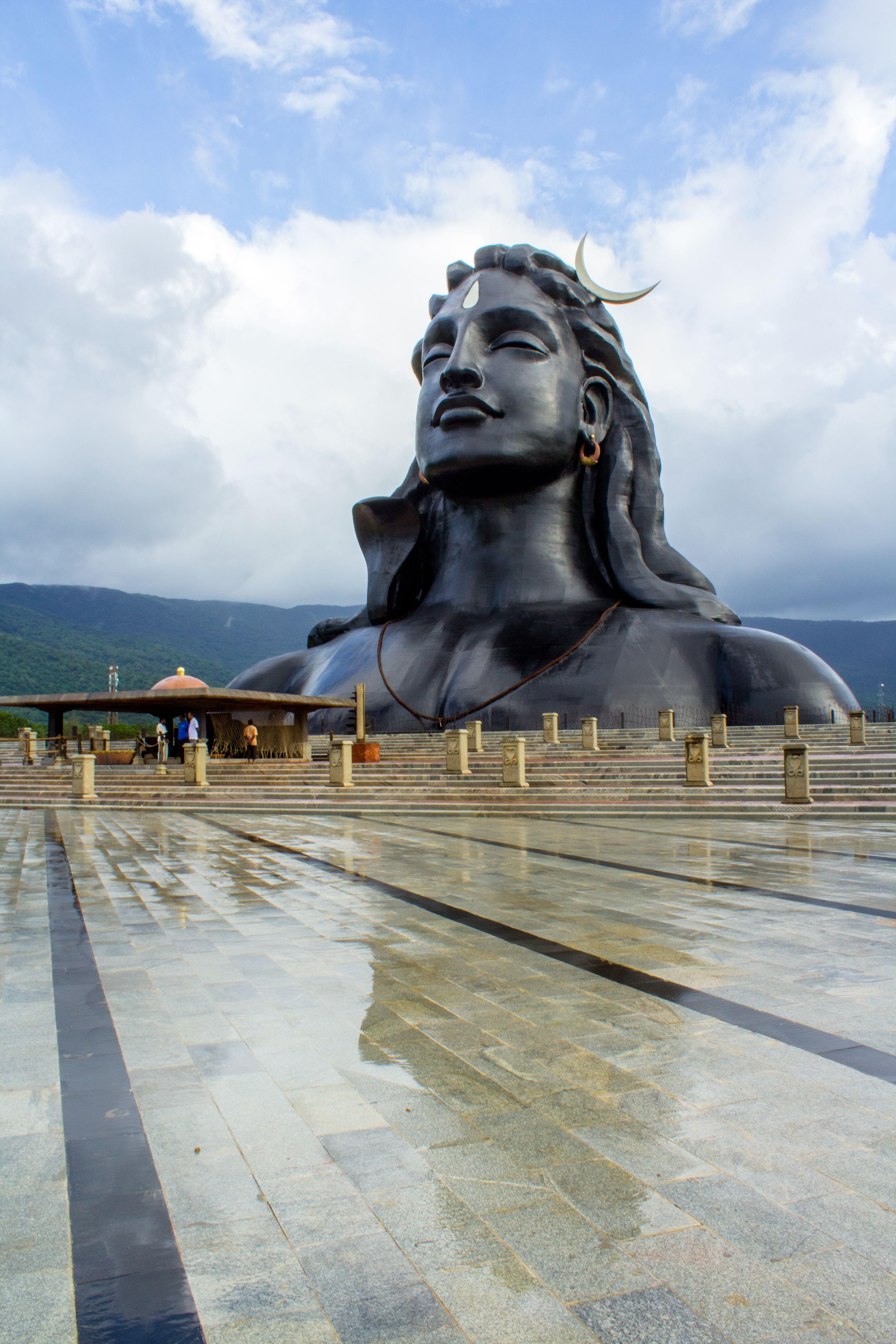 60 Shiva Adiyogi Wallpapers Hd Free Download For Mobile And Desktop Lord Shiva Hd Images Shiva Lord Shiva Painting