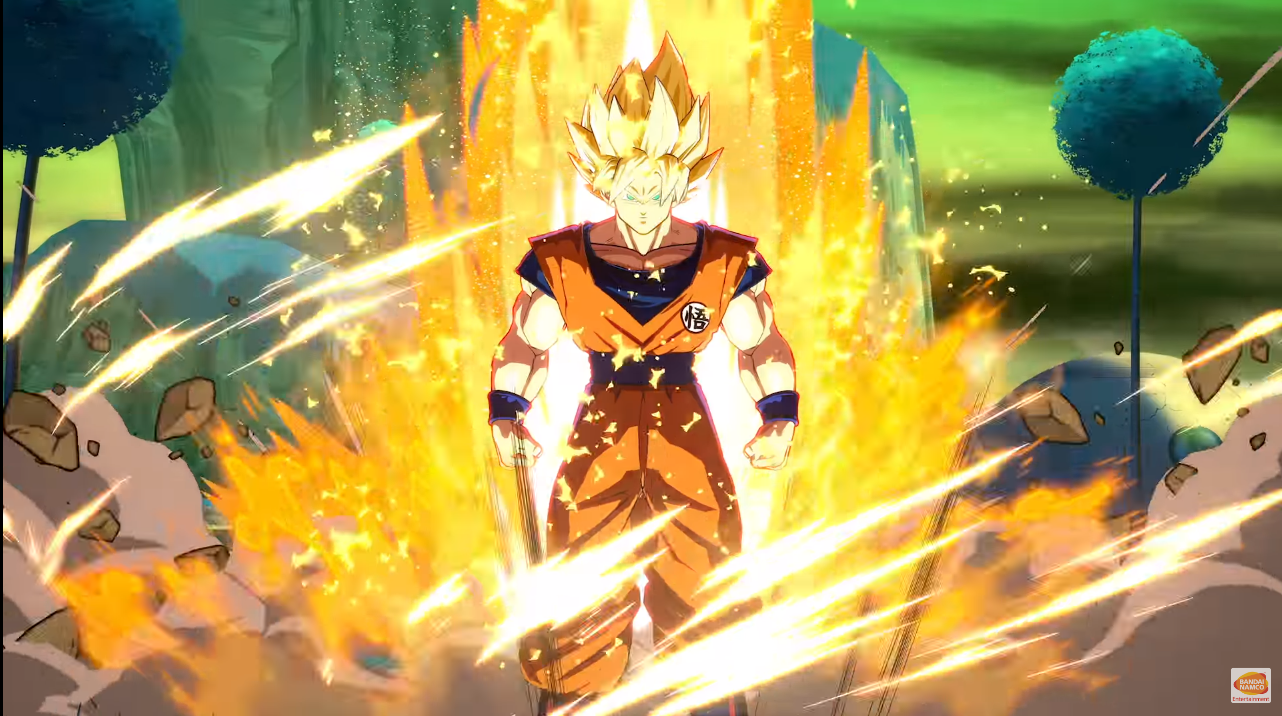 Top 5 Games of 2018! (With images) Dragon ball, Dragon