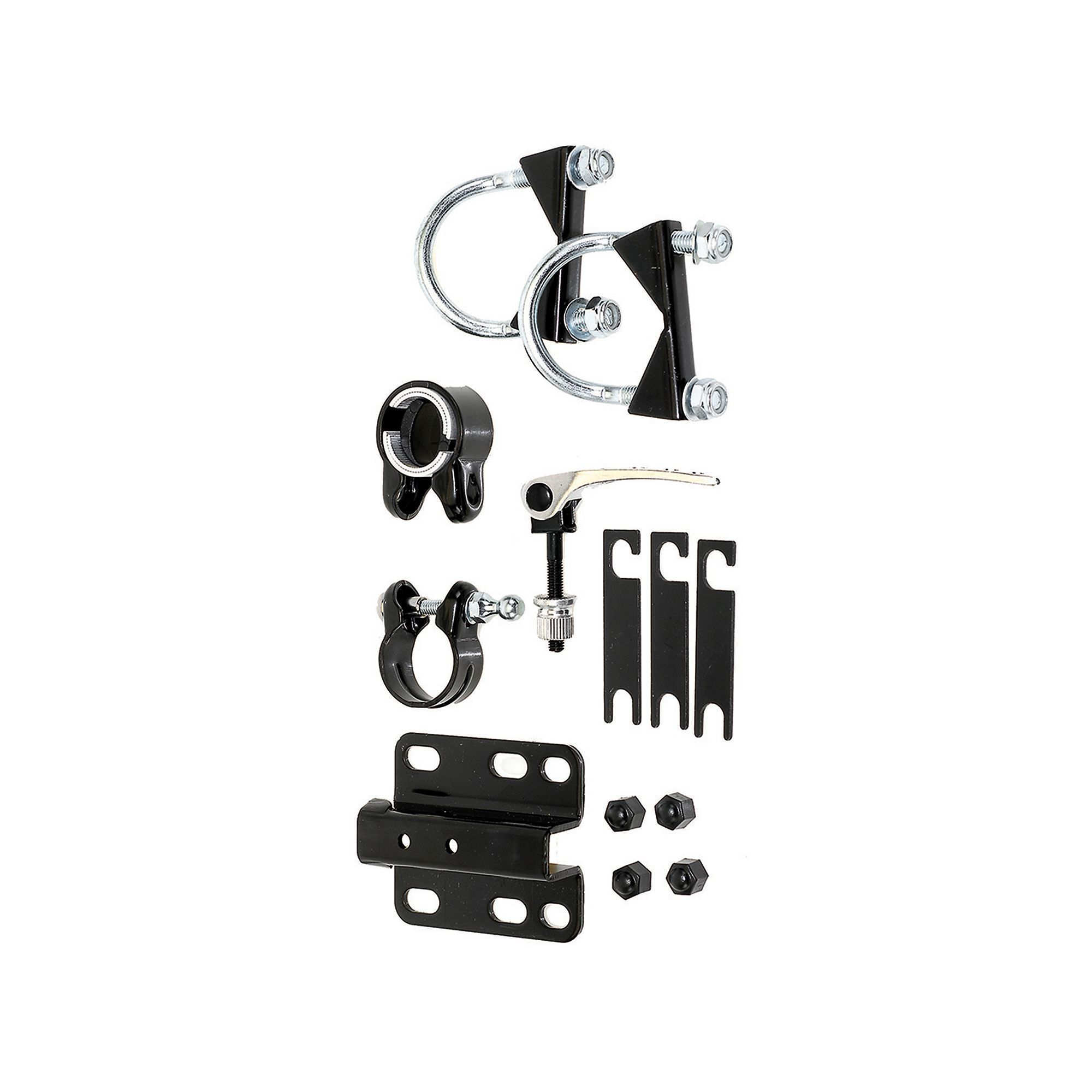 Trail Gator Trailer Tow Receiver Kit Only