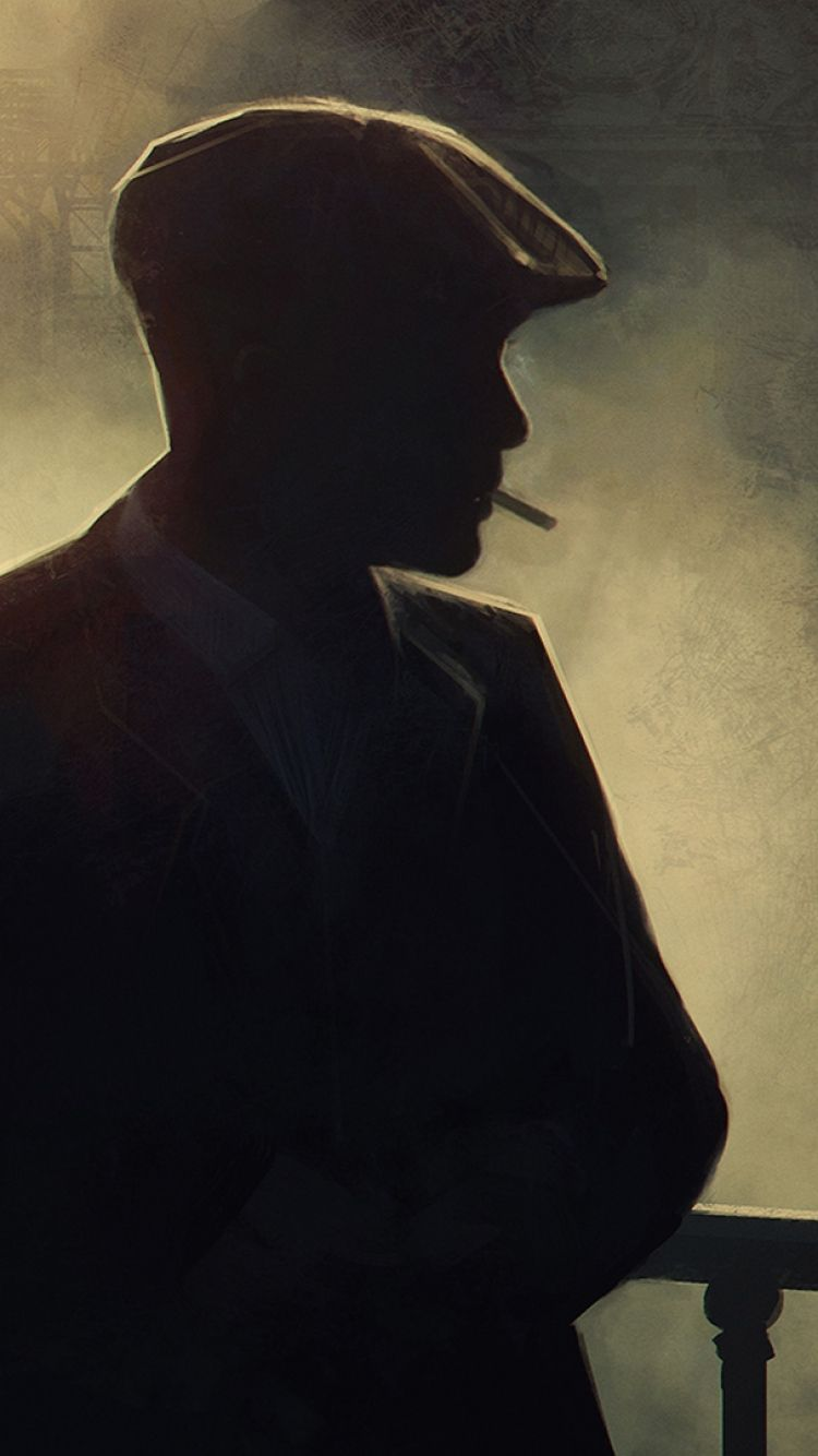 Peaky Blinders Wallpapers Group With Images Peaky Blinders