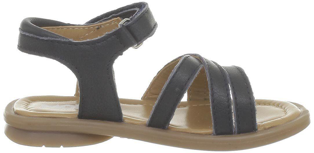 MODALU() - Sandalias de cuero para niña: Amazon.es: Zapatos y complementos