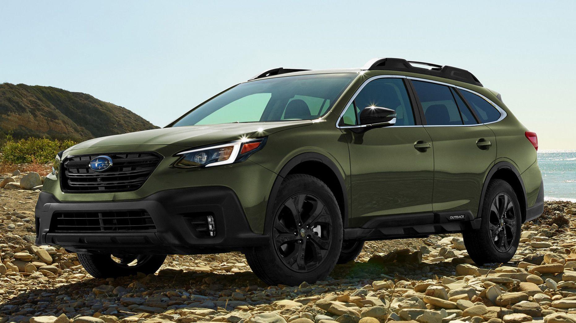 2020 Subaru Outback 3 6r In 2020 Subaru Outback Subaru Outback