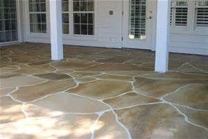 Cool Outdoor Patio Lastiseal Concrete Stain Sealer Modern Interior Design Ideas Skatsoteloinfo