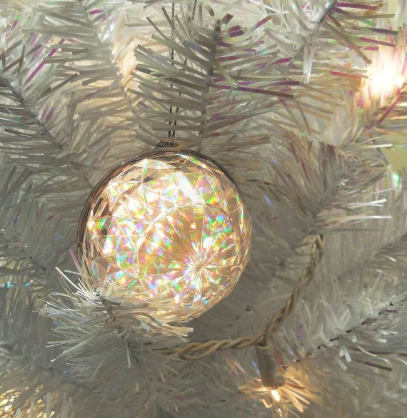 Christmas Tree Light Bulb Cover Reflectors Sterling Inc Set Of Six Christmas Tree Light Bulbs Vintage Christmas Tree Christmas Bulbs