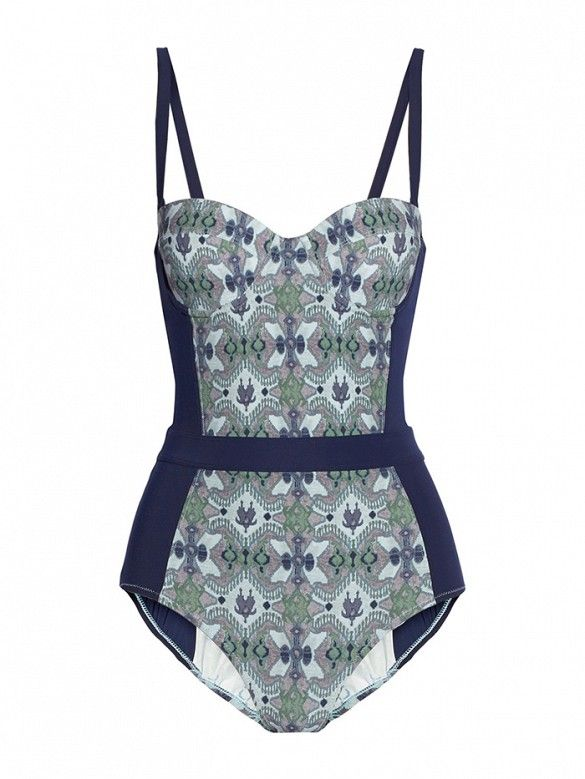 d33c4af844f6e These Are the Best Swimsuits for Large-Busted Girls | Shopping List ...