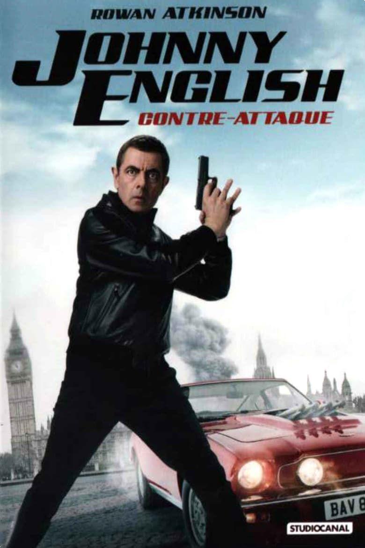 Film Magyarul Johnny English Strikes Again Tahun Teljes Filmek Videa Hd Johnny English Strikes Again Family Movies
