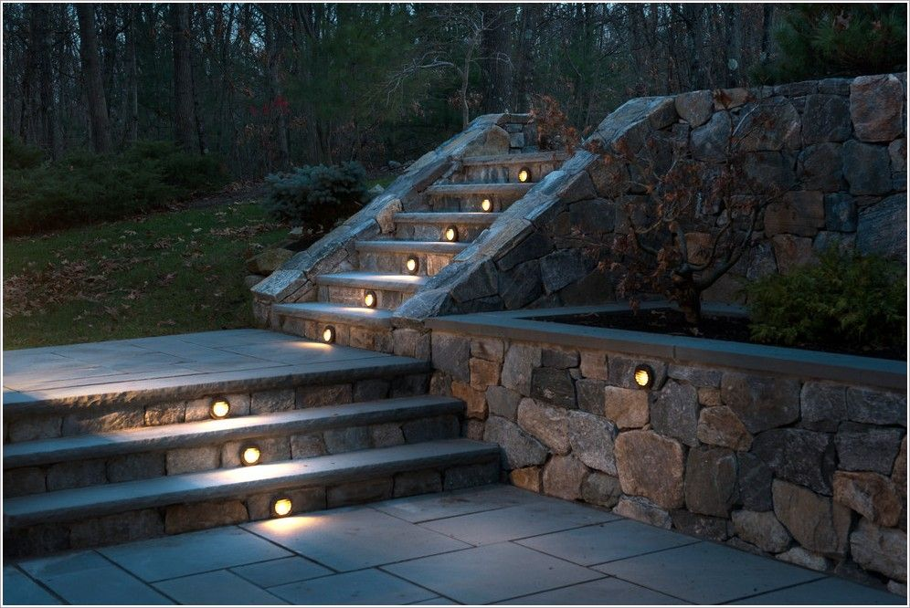 natural stone front patio ideas natural stone patio round rh pinterest com